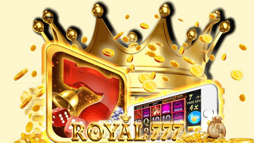 สล็อต Royal777 slot800.com