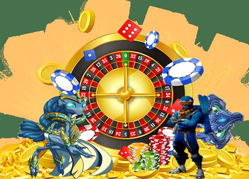UFAGAME slot800.com